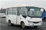东风云南EQ6608PA5客车(柴油国五11-19座)