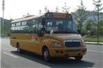 东风超龙EQ6880STV1中小学生专用校车(柴油国五24-39座)