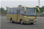 东风云南EQ6768PB5客车(柴油国五24-30座)