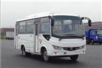 东风云南EQ6668PA5客车(柴油国五13-23座)