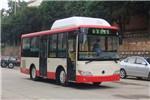 东风云南EQ6760PN5G公交车(天然气国五13-30座)