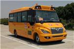 东风超龙EQ6750ST6D1小学生专用校车(柴油国六24-42座)
