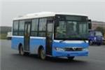 东风云南EQ6720G5公交车(柴油国五13-25座)