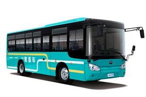 宇通ZK5122教练车