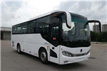 申龙SLK6873ALN5客车(天然气国五24-40座)