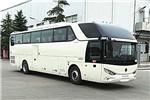 申龙SLK6126ALN52客车(天然气国五24-56座)