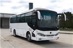 申龙SLK6903GLN5客车(天然气国五24-42座)