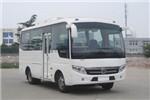 申龙SLK6600GCD5客车(柴油国五10-19座)