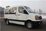 黄海DD6536AML多用途乘用车(柴油国五5-9座)