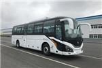 黄海DD6110KEV5客车(纯电动24-52座)