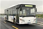 南京金龙NJL6100EV20公交车(纯电动19-37座)