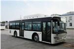 南京金龙NJL6109GN5公交车(天然气国五19-40座)
