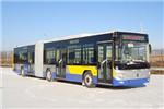福田欧辉BJ6160C6CCD公交车(天然气国五28-38座)