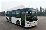 福田欧辉BJ6851FCEVCH-2公交车(氢燃料电池17-29座)