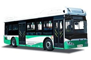 申龙SLK6109公交车