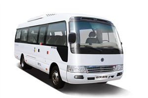 申龙SLK6750客车