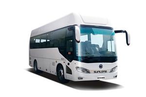 申龙SLK6903客车
