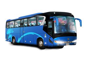 申龙SLK6128客车