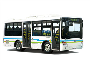 申龙SLK6759公交车