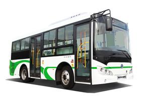 申龙SLK6779公交车