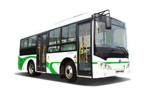 申龙SLK6809公交车