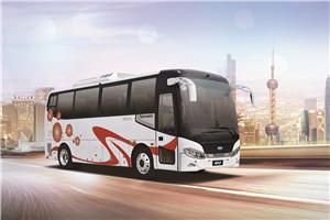 开沃W80系列NJL6802客车