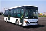 常隆YS6100GBEVC公交车(纯电动16-31座)