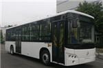 常隆YS6108GBEVB公交车(纯电动21-40座)