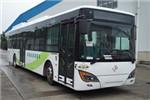 常隆YS6121GBEVA公交车(纯电动10-33座)