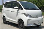 九龙HKL6320BEV2多用途轻客(纯电动4座)