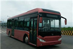 友谊ZGT6118LBEV公交车(纯电动24-35座)