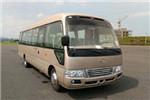 友谊ZGT6830LBEV客车(纯电动24-31座)
