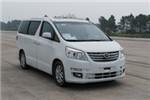 九龙HKL6491E多用途轻客(汽油国五7座)