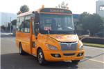 东风超龙EQ6580ST6D幼儿专用校车(柴油国六10-19座)