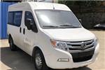 东风旅行车EQ6507WABDA客车(柴油国五10-12座)