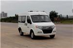 东风旅行车EQ6501WACDA多用途轻客(柴油国六5-9座)
