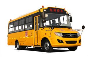 东风旅行车DFA6758校车