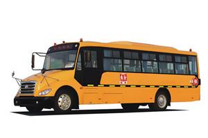 东风旅行车DFA6118校车
