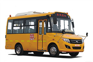 东风旅行车DFA6578校车