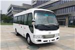 安凯HFF6711KDE6FB客车(柴油国六10-23座)