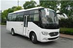 安凯HFF6750KCE6FB客车(天然气国六24-31座)