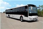 安凯HFF6123KC1E5客车(天然气国五24-53座)