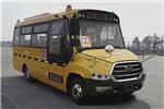 安凯HFF6601KZ5中小学生专用校车(柴油国五10-19座)