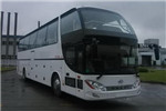 安凯HFF6120K40D1E5豪华客车(柴油国五24-61座)
