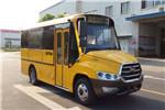 安凯HFF5060XCC5餐车(柴油国五1-3座)