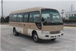 晶马JMV6702BEV客车(纯电动10-23座)