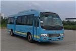 晶马JMV6821BEV5客车(纯电动24-38座)