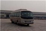 晶马JMV6821BEV客车(纯电动24-38座)