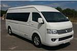 福田欧辉BJ6609B1DDA-A1轻客(柴油国五10-17座)