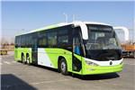 福田欧辉BJ6147C8BTD-1公交车(天然气国五25-54座)